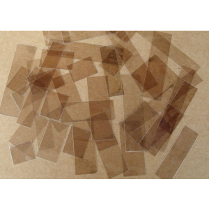 Sheet of Mica - 6'' x 6''