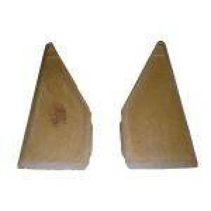Baxi Burnall Spare - Pair of Side cheeks 63