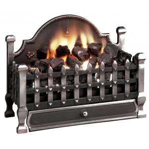 Castle Fire Basket - Highlight