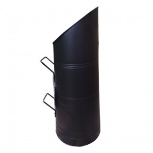 22'' dev295 coal hod black