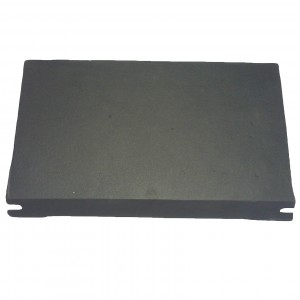 ST0147 / ST1018 Evergreen Stove Spare - Baffle - 1 piece