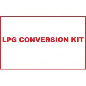 Lpg Conversion Kit - Suits Firefox 5 Gas Stove