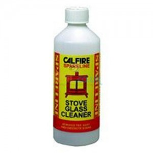 Stove Glass Cleaner 500ml