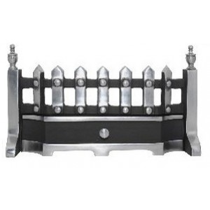 18'' Style Solid Fuel Fire Fret - Highlight