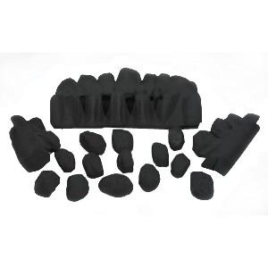 Tiger/FFX8 Gas Matrix & Coal Kit