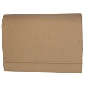 Baxi Burnall Spare - Top Back Brick Type 63 (16'' - 18'')