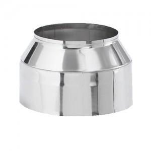 Top Stub - Stainless Steel